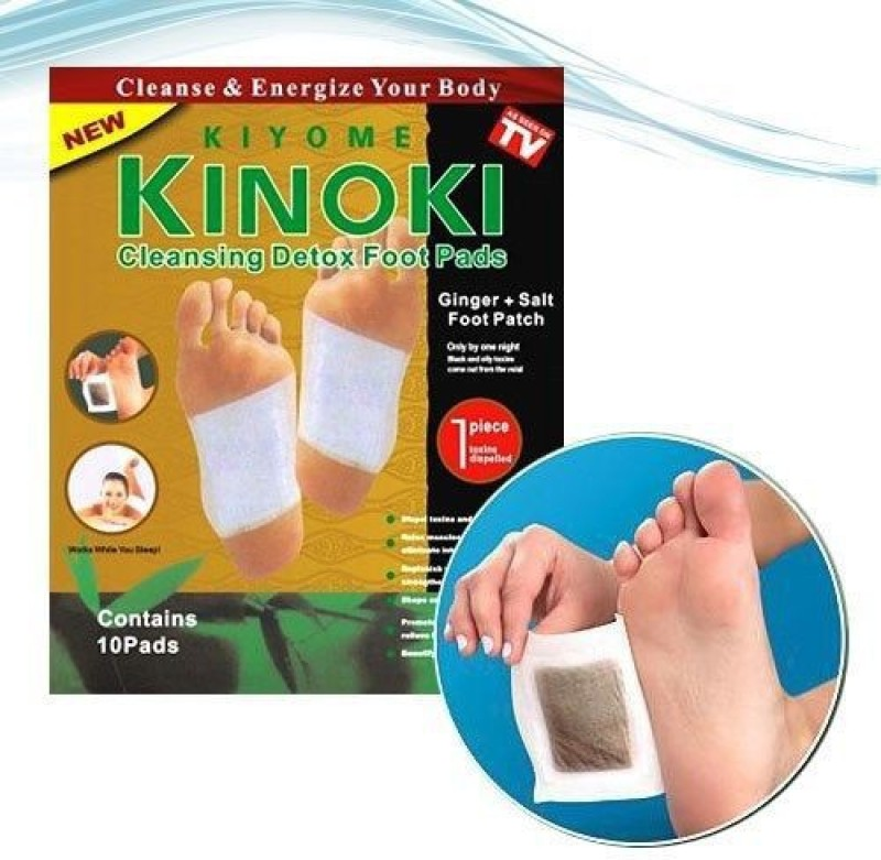 Kinoki Foot Patch(10)