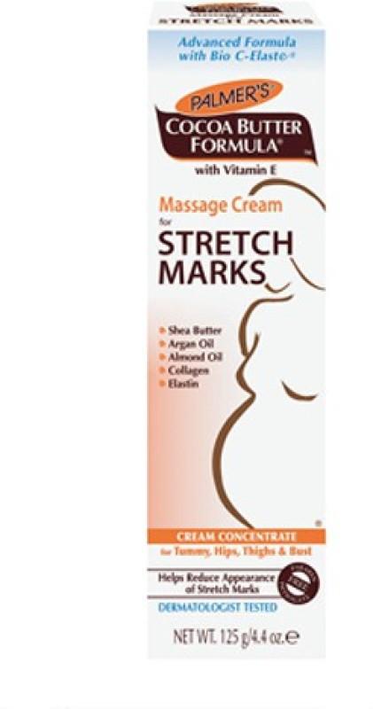 Palmer's Massage Cream for Stretch Marks(125 g)