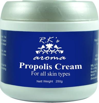 RK's Aroma Propolis cream