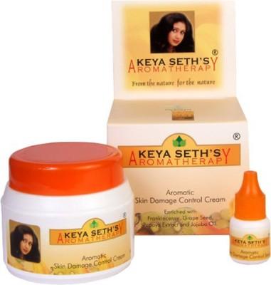 Keya Seth Skin Damage Control Cream (Papaya)