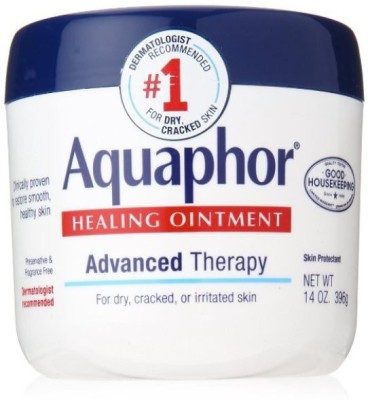 Aquaphor Dry, Cracked and Irritated Skin Protectant