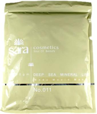 Sara Deep Sea Mineral Line Body Mould Mask