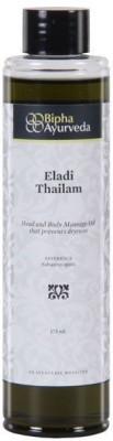 Bipha Ayurveda Eladi Thailam