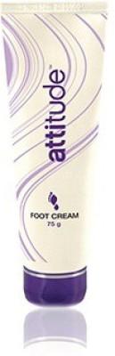 Amway Attitude Foot Cream