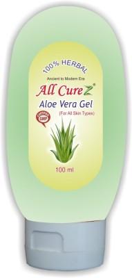 All Curez Aloe Vera Skin Gel 100ml