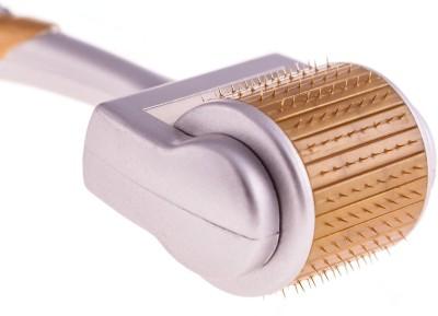 Cosderma ZGTS Professional Titanium Alloy 192 Needles Derma Roller 1.0 Mm