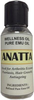 Primefit Solutions Pure EMU Oil - Anatta