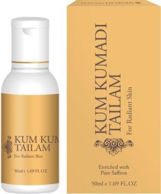 Kum Kumadi Tailam Skin Care