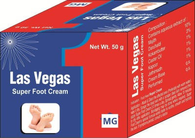 MAGAYATRI MG FOOT C