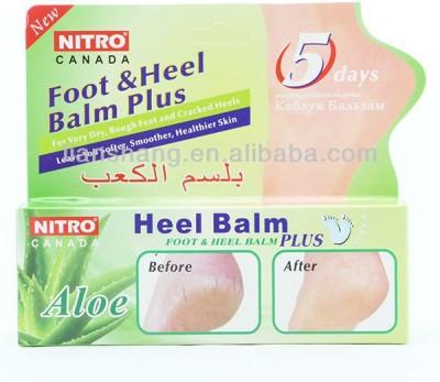 Nitro Aloe Foot & Heel Balm