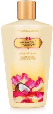 Victoria's Secret Coconut Passion Hydrating Body Lotion