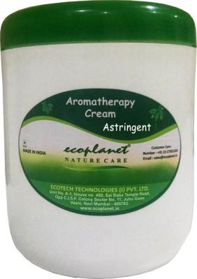 ecoplanet Aromatherapy Cream - Astringent