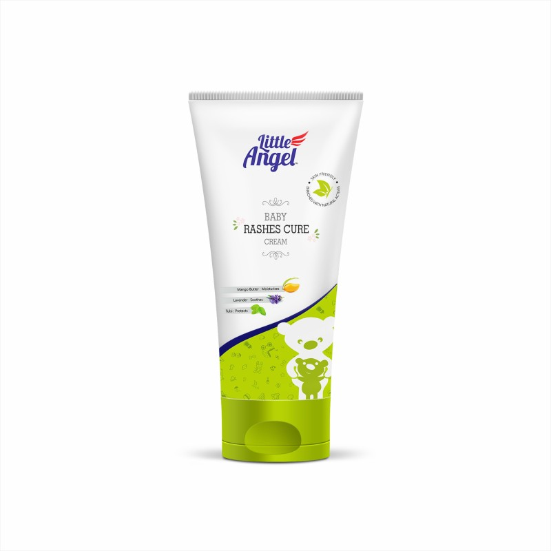 Little Angel Baby Nappy Rash Cure(200 g)