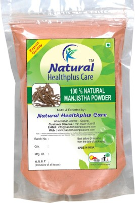 Natural Healthplus Care Manjistha Powder