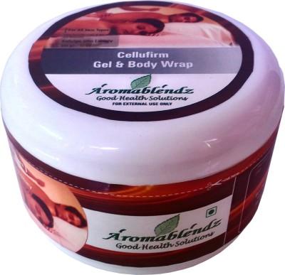 Aromablendz Cellufirm Gel & Wrap -Clove