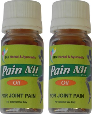 BGI Herba & Ayurvedic Pain Nil Oil-50 gm