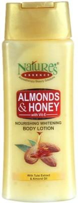 Nature Essence Almond & Honey Body Lotion