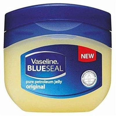 Vaseline Blue Seal