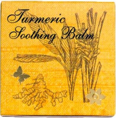 SOS Organics Himalayan Turmeric Soothing & Healing Balm