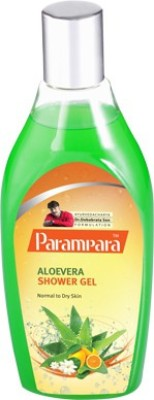 Parampara Alovera Shower Gel