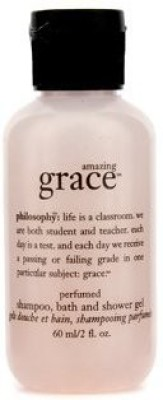 Philosophy Amazing Grace Shampoo Bath And Shower Gel(59.14 ml)