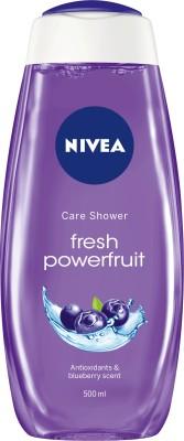 Nivea Shower Gel Power Fruit Refresh