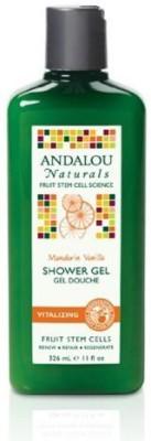 Andalou Naturals Mandarin Vanilla