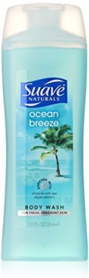 Suave Naturals Ocean Breeze Pack of 6