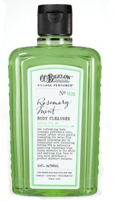 C.O. Bigelow Bigelow Rosemary Mint Body Cleanser