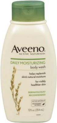 Aveeno Daily Moisturizing Body Wash(354 ml)