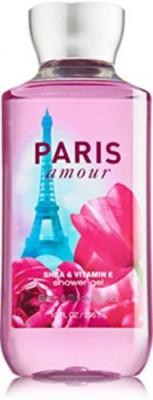 Bath & Body Works Bath and Body Works Paris Amour Shea Enriched