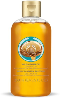 The Body Shop Wild Argan
