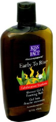 Kiss My Face Early To Rise gel
