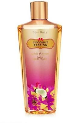 Dear Body Coconut Passion