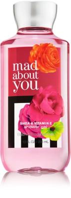 Bath & Body Works Mad About You Shower Gel