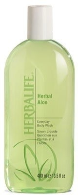 Herbalife Aloe Everyday Body Wash