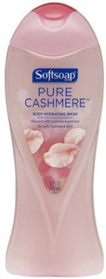 Softsoap Pure Cashmere Hydrating