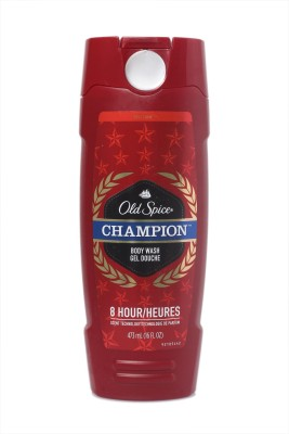 Old Spice Champion