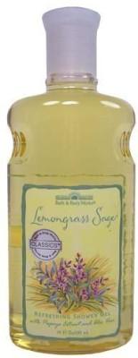 Bath & Body Works Classics Lemongrass Sage Refreshing