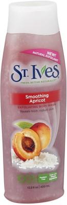 St.ives Smoothing Apricot Exfoliating Body wash