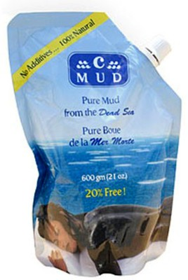 C-Products Mud Body Pack