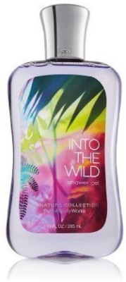 Bath & Body Works Bath and Body Works Into The Wild Shea Enriched