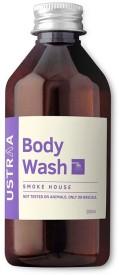 Ustraa Body Wash-Smoke House (200 ml )