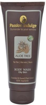 Passion Indulge Aloe Tree Body Wash