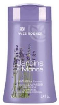 Yves Les Jardins du Monde LAVANDIN de PROVENCE by Rocher /250