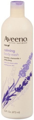 Aveeno Positively Nourishing CalmingPack of 3