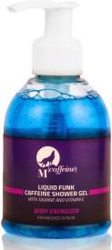 MCaffeine Liquid Funk Caffeine Body Wash(150 ml)