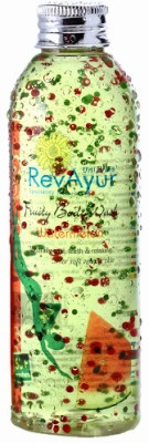 Revayur Watermelon Body Wash