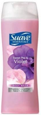 Suave Naturals Sweet Pea & Voilet