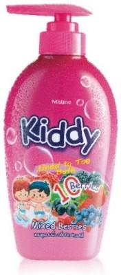 Kiddy Head To Toe Bath- 400ml
